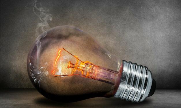 Compañías eléctricas… sinvergüenzas