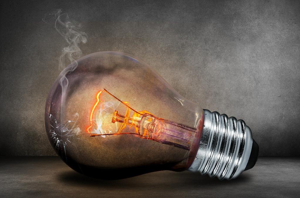 Denuncia electricas